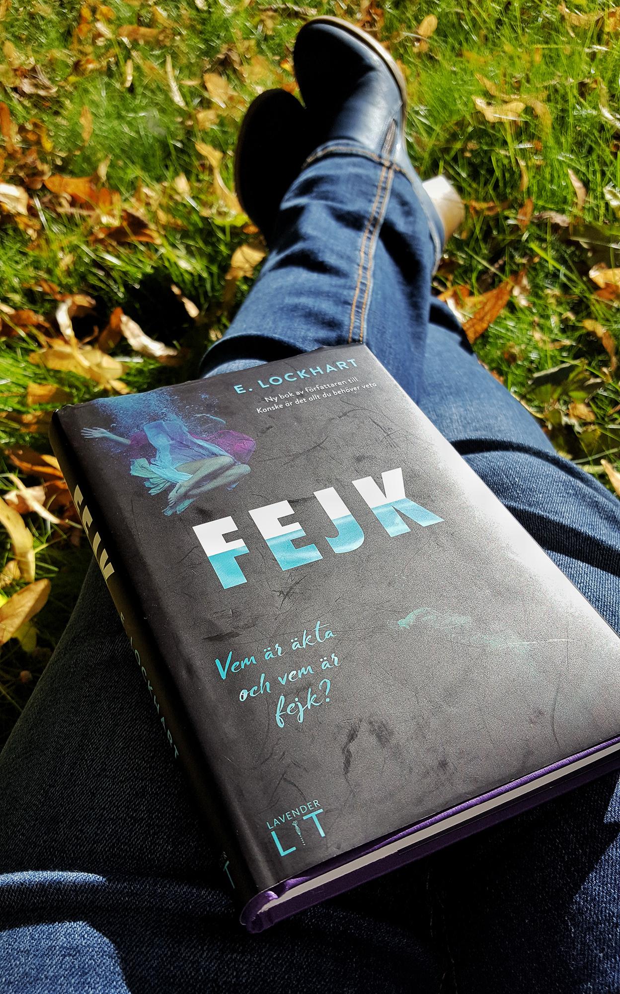 Fejk – inte självklar men tänkvärd
