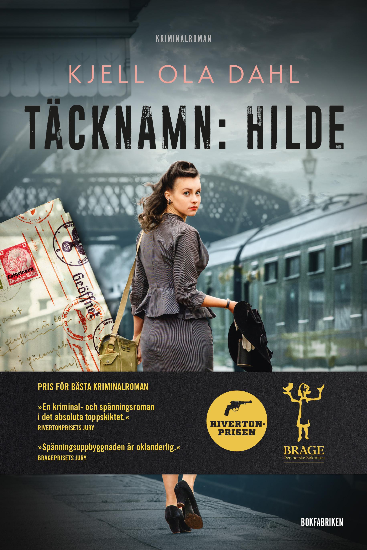 En norsk spionhistoria med hjärta