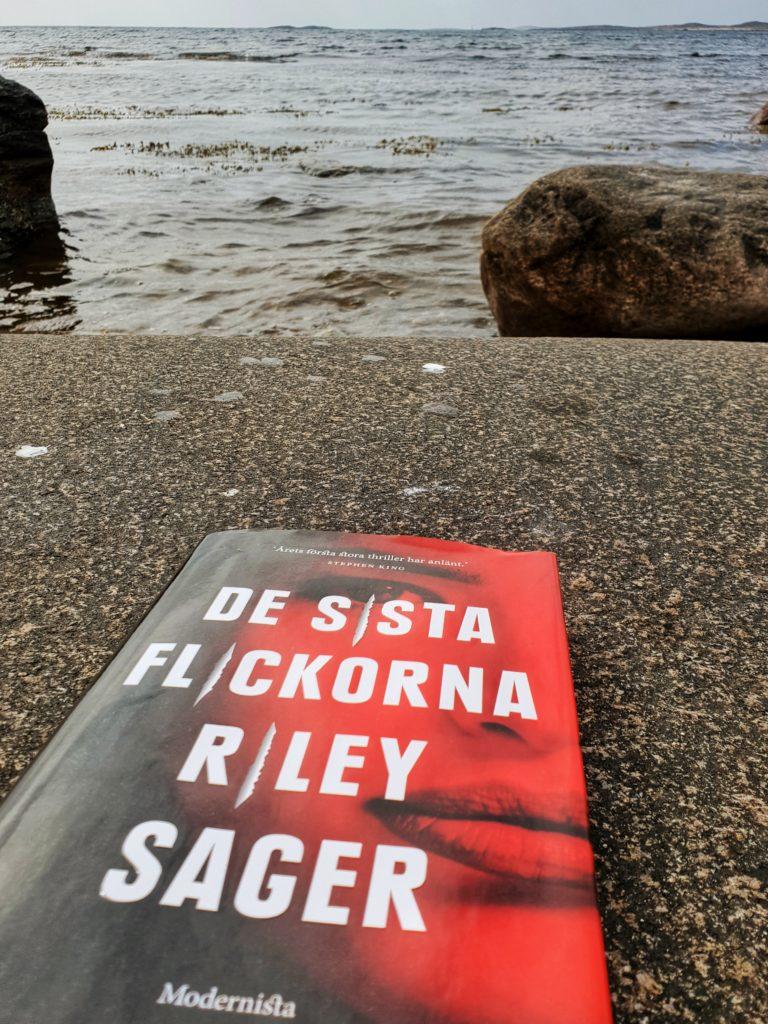 Bokmalen.nu läser De sista flickorna av Riley Sager