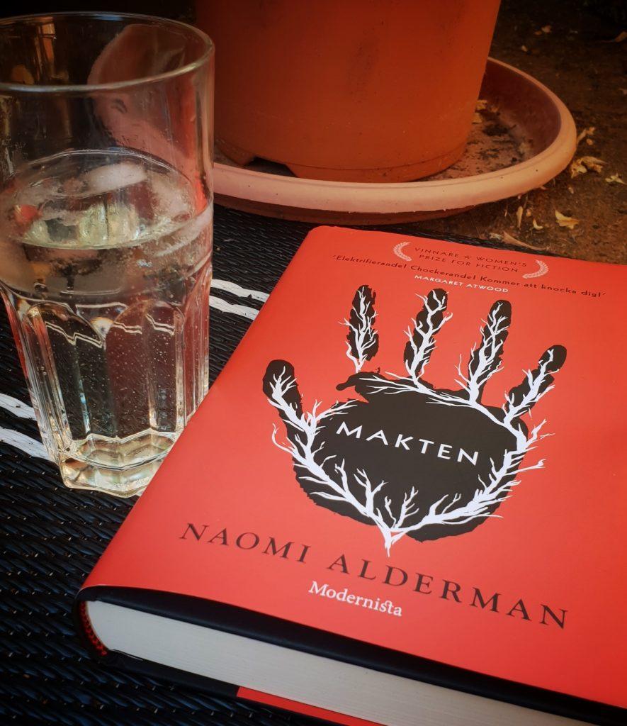 Bokmalen.nu läser Makten av Naomi Alderman