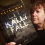 Bokmalen.nu läser Ett kallt fall av Peter May