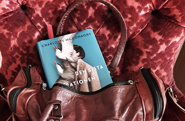 Bokmalen.nu läser Den sista migrationen av Charlotte McConaghey