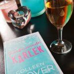 Bokmalen.nu läser Förbannade kärlek av Colleen Hoover