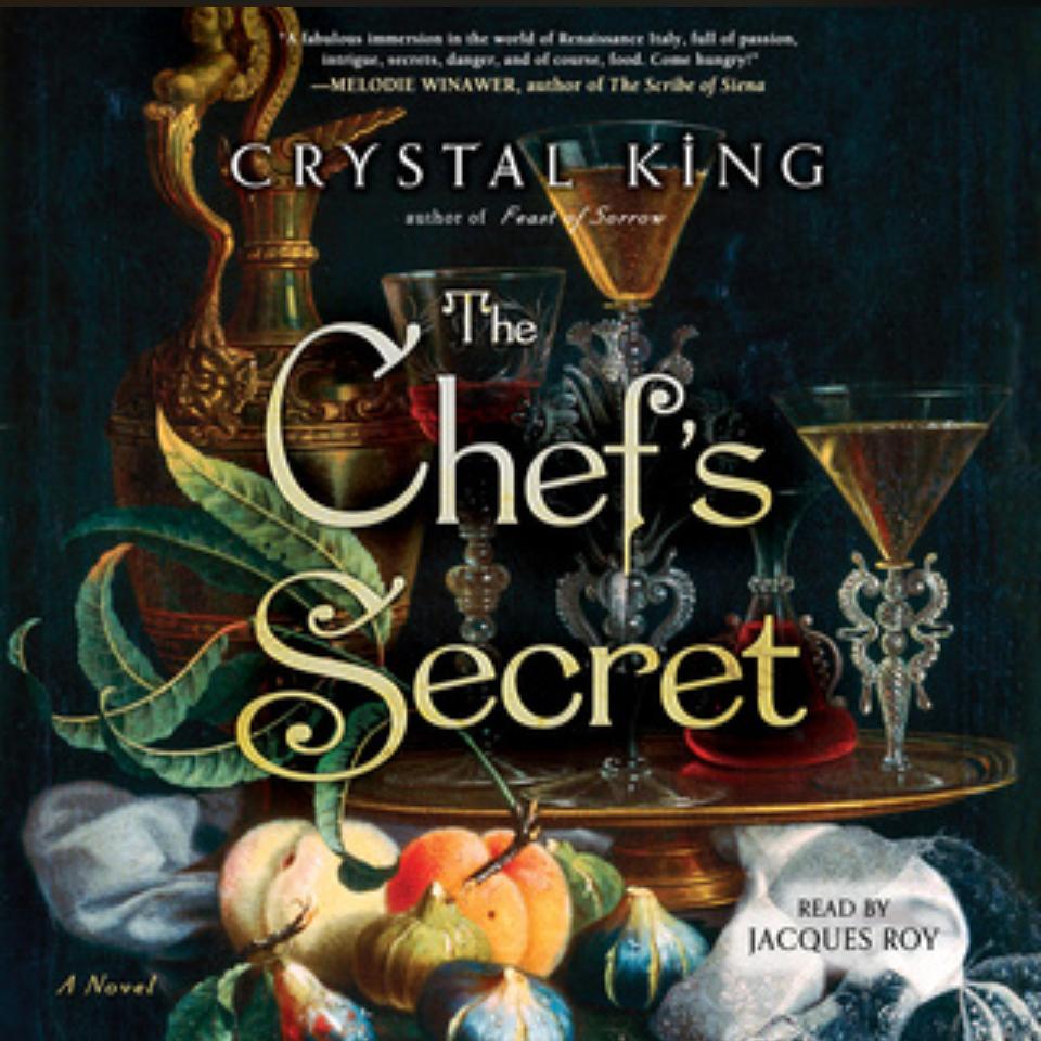 Secret love, secret recipes and secret heirs