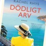 Bokmalen.nu läser Dödrligt arv av Rachel Rhys