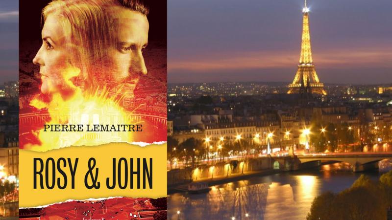 Bomber i Paris och ett osunt mor-son-förhållande